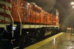 PRLX 2009 on CSX Q409